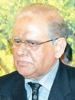Saeeduzzaman Siddiqui