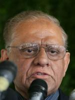 Saeeduzzaman Siddiqui Speech