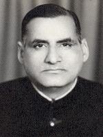 Chaudhry Muhammad Sharif
