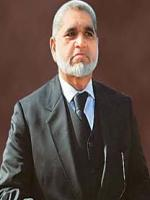 Akram Sheikh