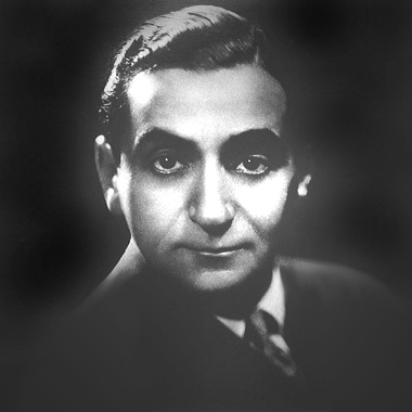 Irving Berlin AMerican Composer