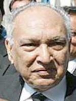 Syed Sharifuddin Pirzada