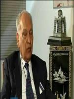Syed Sharifuddin Pirzada HD Wallpaper