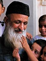 Abdul Sattar Edhi Founder of Edhi Foundation