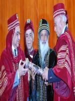 Abdul Sattar Edhi Recives Hounary Doctrate Degree