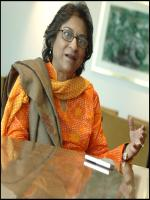 Asma Jahangir HD Wallpaper Pic
