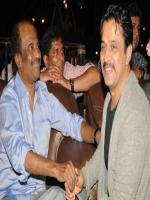 Arjun Sarja and other actors