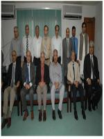 AJ Khan Group Photo