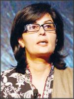 Sania Nishtar