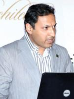 Hammad Husain