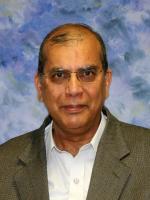 Muhammad Suhail Zubairy