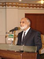 Rashid Kausar Speech