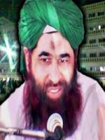 Muhammad Ilyas Qadri Reciting Naat