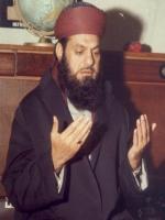 Late Maulana Muhammad Shafee Okarvi