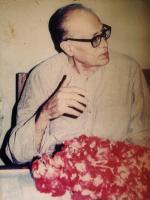 Late Akhtar Hameed Khan
