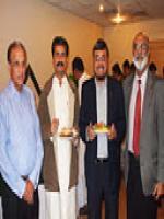 Kazi Zulkader Siddiqui Group Pic