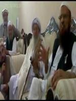 Muhammad Taqi Usmani Group Pic