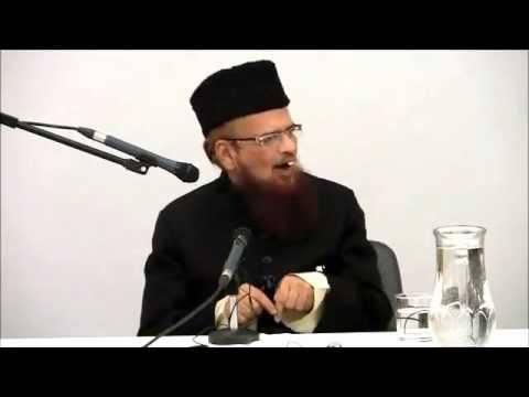 Muhammad Taqi Usmani Speech