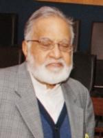 Zafar Ishaq Ansari