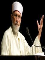 Muhammad Tahir-ul-Qadri Speech