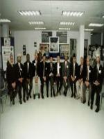 Mirza Muzaffar Ahmad Group Pic