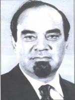 Mirza Muzaffar Ahmad