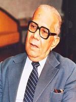 Ahmed Hussain A Kazi