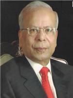 Ishrat Hussain
