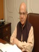 Syed Nawab Haider Naqvi