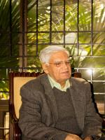 Ishfaq Ahmad Pakistani Scientist