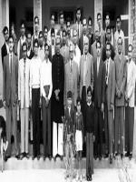Salimuzzaman Siddiqui Group Pic