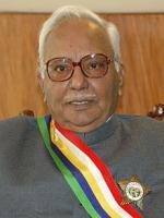 Datuk Rahman Anwar Syed