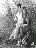 Arun Sarnaik in a movie