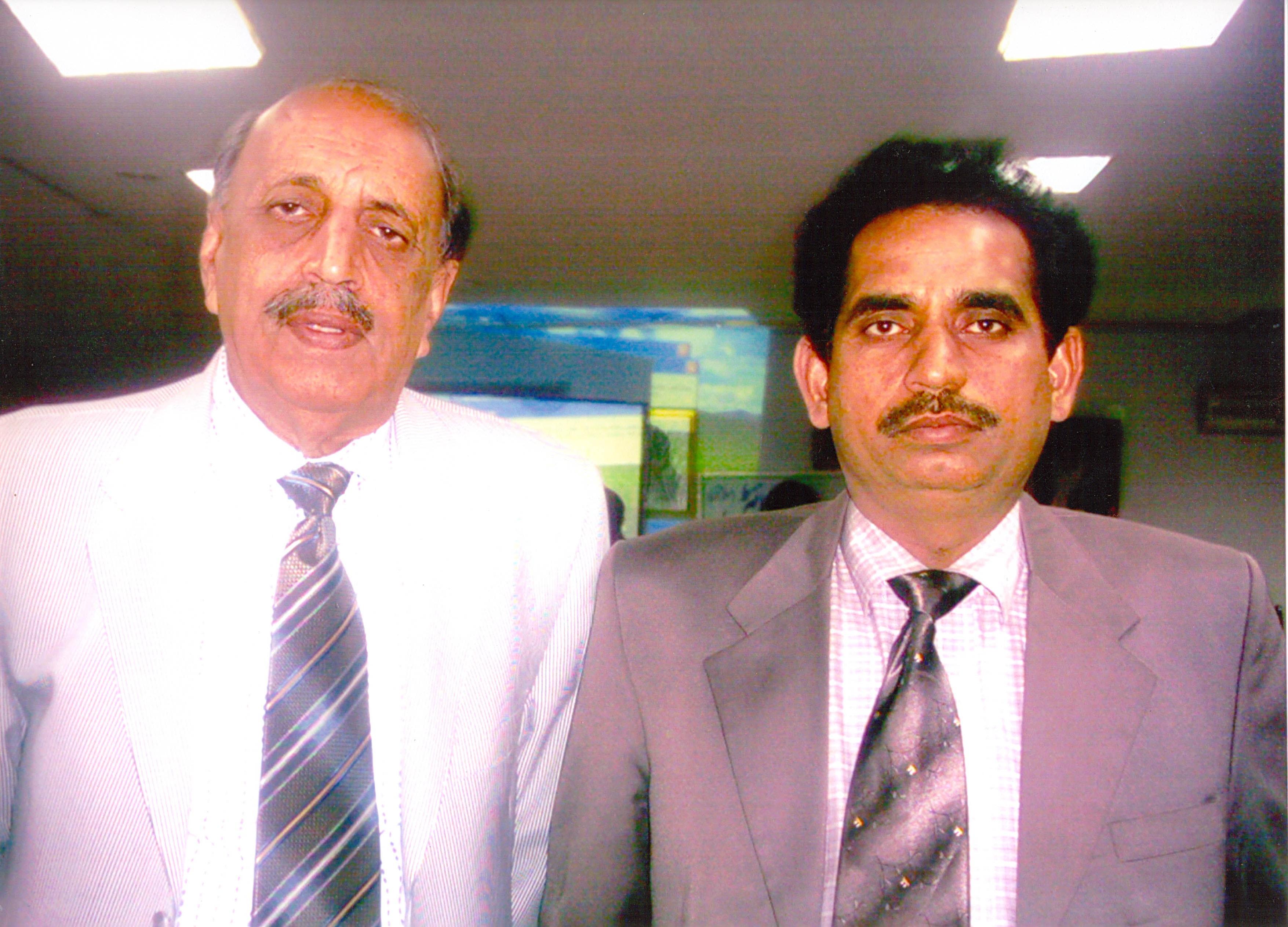 Anwar Naseem Group Pic