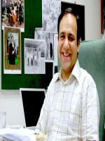 Umar Saif in Office