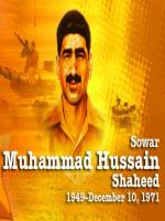 Sawar Muhammad Hussain HD Wallpaper Pic