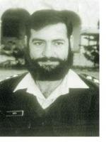 Martyr Sher Khan