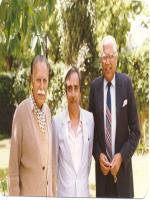 Abdul Ali Malik Group Pic