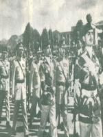 Muhammad Shariff Durring Parade