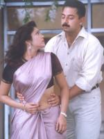 Arvind Swamy and his wife