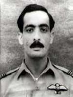 Sarfraz Rafiqui