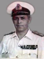 Syed Mohammad Ahsan