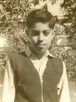 Young Shahid Karimullah