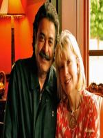 Shahid Khan With Wife