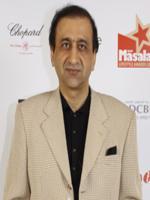 Mir Shakil ur Rehman