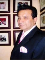 Ishtiaq Baig