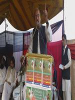 Abdul Quayyum Khan Kundi Speech