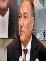 Chaudhry Ahmed Saeed