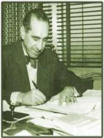 Patras Bokhari Pakistani diplomat