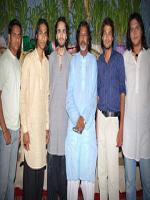Rehan Azmi Group Pic